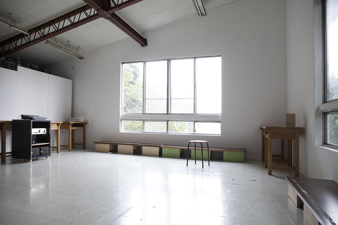 2013 blanClass室内風景