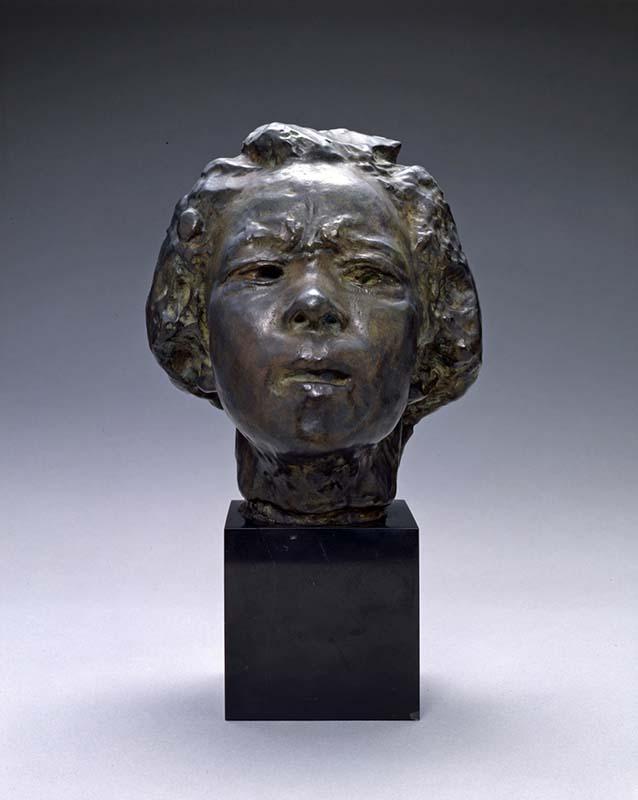 ロダンからはじまる 彫刻の近代 特集展示:ズビネック・セカール
