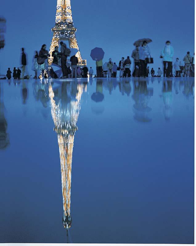 市橋織江展 2001-2013