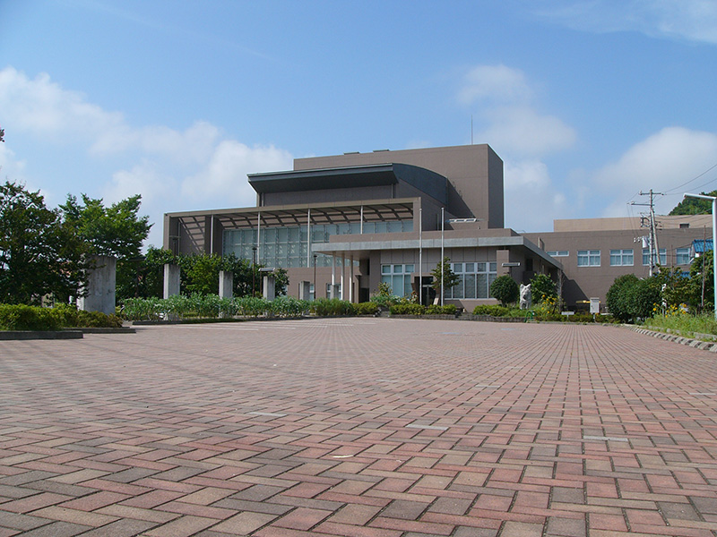 二宮町生涯学習センター(ラディアン)