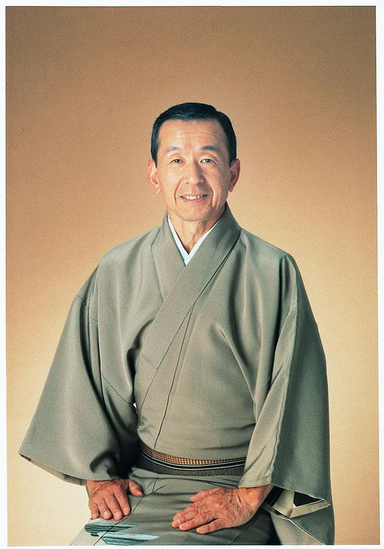 原田直之と舞踊団「若竹」 日本のこころを唄う