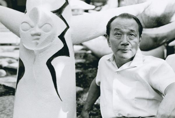 企画展「第17回岡本太郎現代芸術賞」展