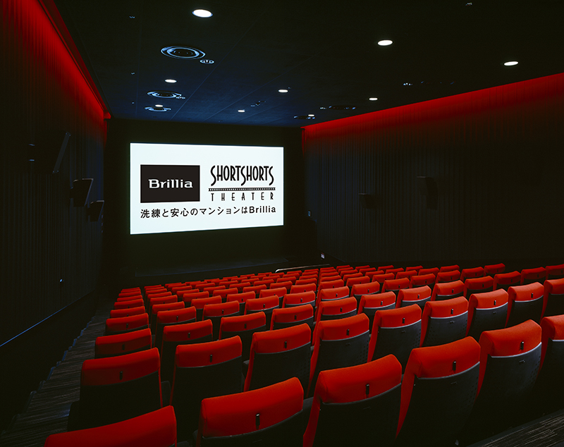 宇宙ショートフィルムプログラム特別トークイベント