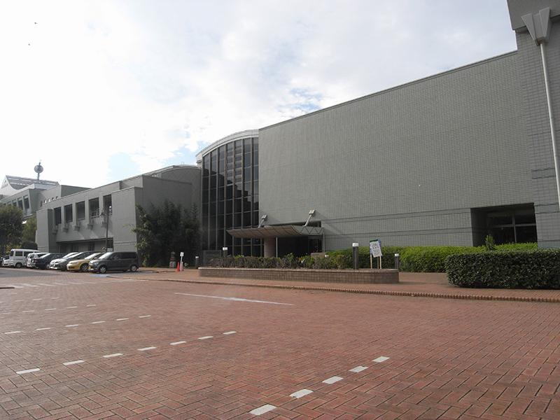 横浜市青葉公会堂