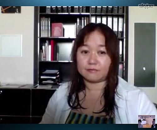Chiharu Shioda