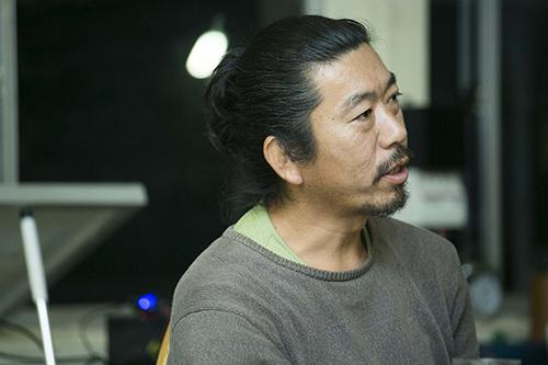 小田嶋電哲さん