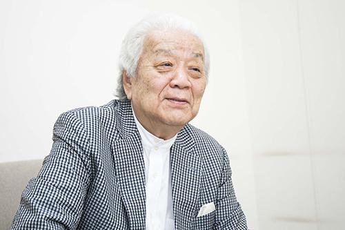 吉田孝古麿先生