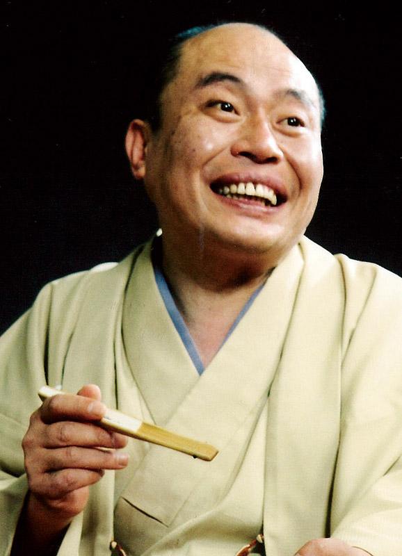 第185回ざま昼席落語会 瀧川鯉昇・柳家喜多八