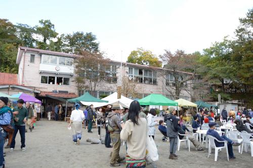 旧牧郷小学校