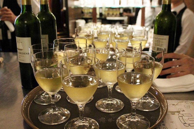 フランス・ワインセミナー「ロワール渓谷のワイン」