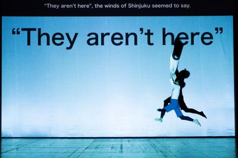 範宙遊泳 × Democrazy Theatre 『幼女X』(日本‐タイ共同制作版)