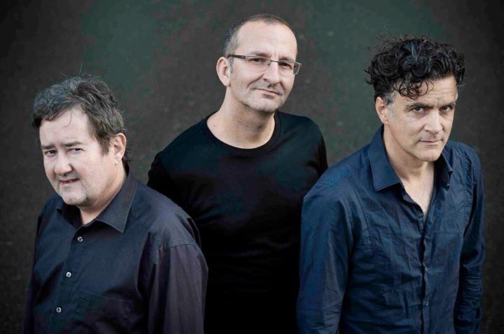 Cholet – Känzig – Papaux Trio ショレ、ケンチッヒ、パポー トリオ ジャズコンサート