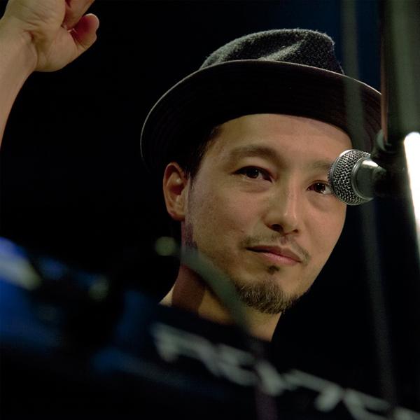 平戸祐介 Piano solo Live solo album「Voyage」Release Live