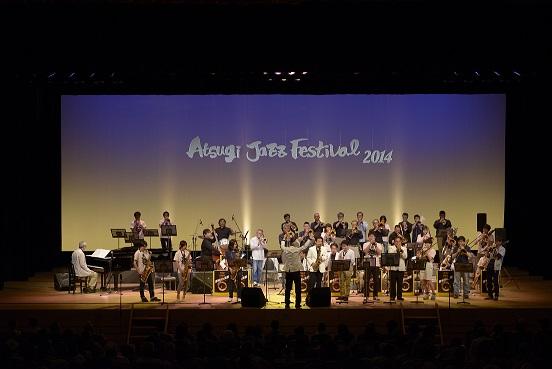 厚木ジャズ祭2015