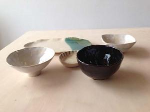 【黄金町芸術学校】陶芸コース「朝食セットをつくる」(全3回)