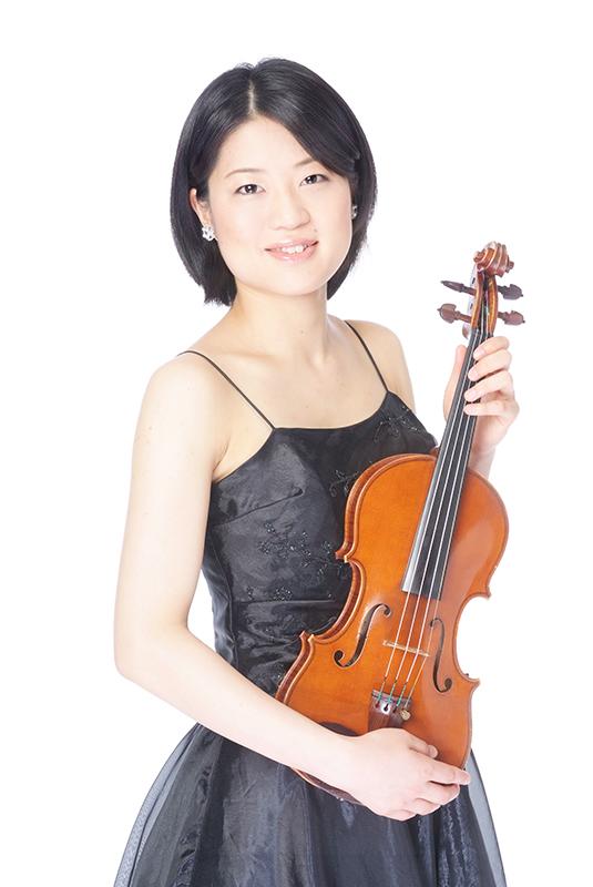 かもめコンサート若き演奏家シリーズⅦ 小野唯ヴァイオリンリサイタル