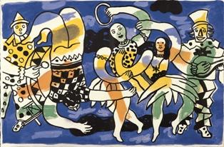 ムルロ工房と20世紀の巨匠たち― パリが愛したリトグラフ ピカソ、マティス、シャガール、ミロ、ブラック