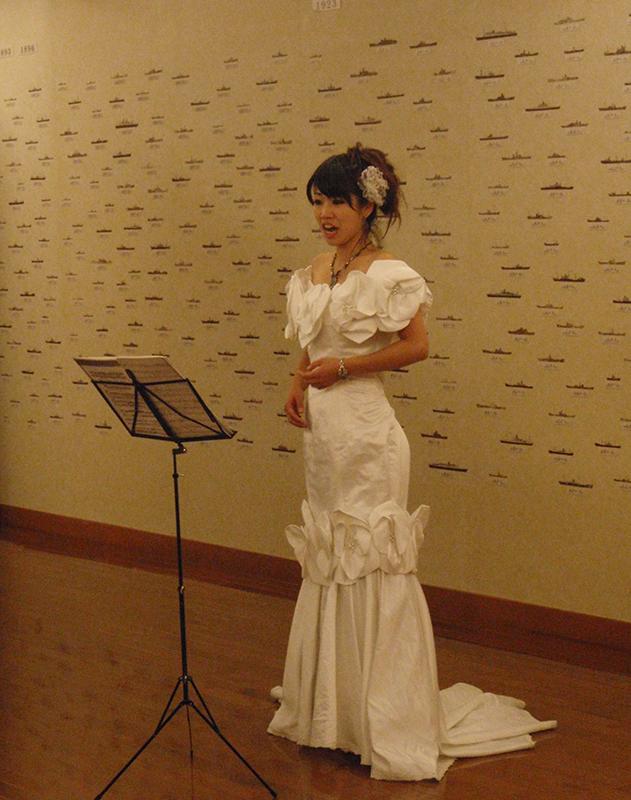 日本郵船歴史博物館「コンサートin ミュージアム」
