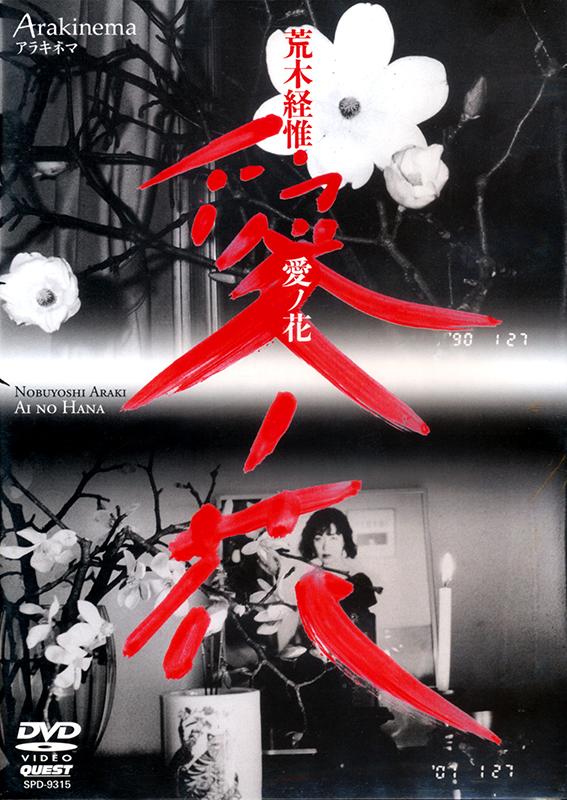 CINEMA 【荒木経惟アラキネマ特集+70年代映画特集】