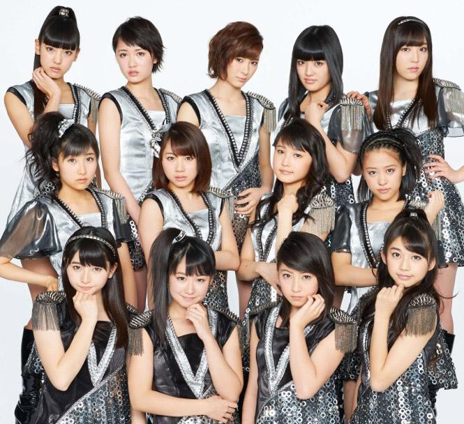 モーニング娘。'15 コンサートツアー秋 ~PRISM~