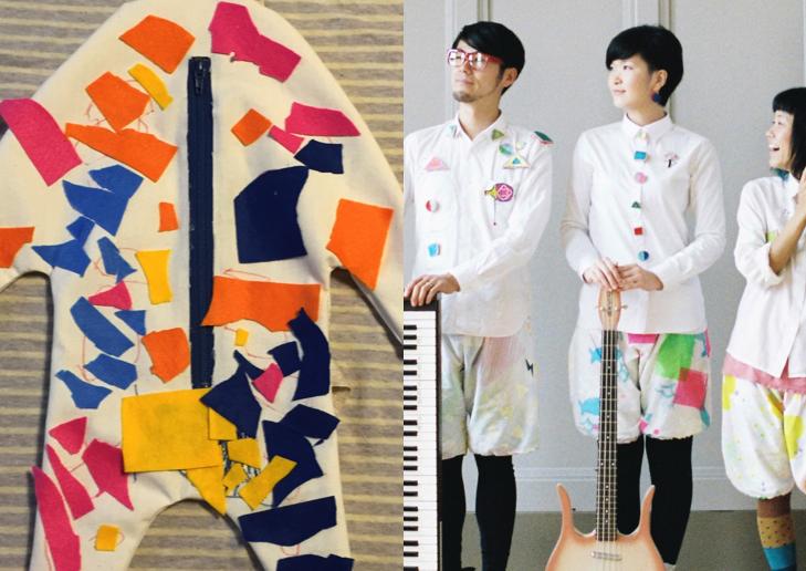 岩崎ミュージアム 夏休みアート・ワークショップ 親子ワークショップ+ライブ「人バッグで自分のコドモを飾ろう!+ライブ」