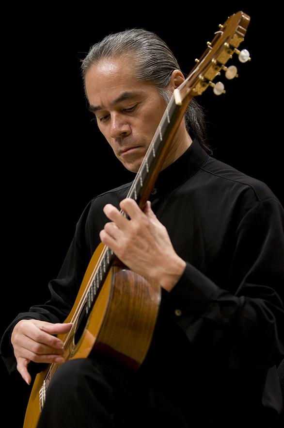 音の世界旅行~スペイン 荘村清志ギター・リサイタル スペシャルゲスト小林沙羅