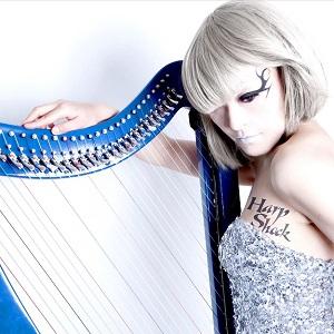 【横浜銀行Presentsこども未来ミュージック・プログラム】みんな集まれっ! おんがくひろば♪~新しい楽器 エレクトリックハープとの出会い~