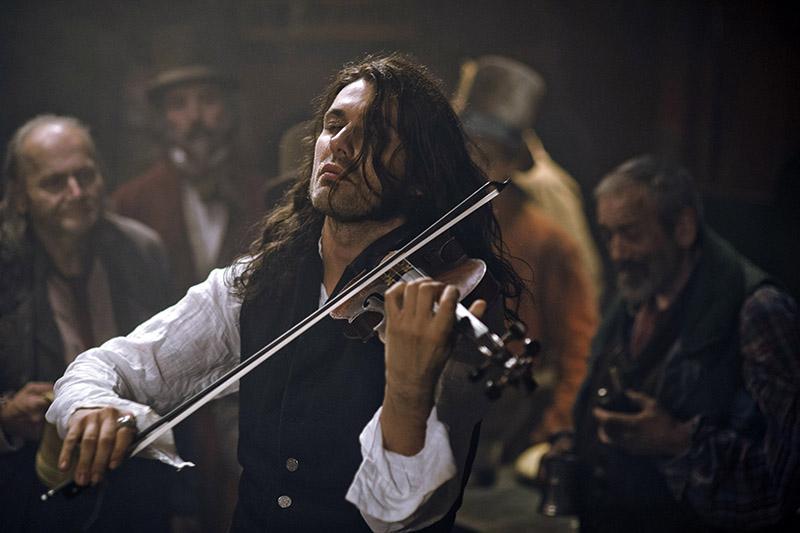 映像ホールリニューアルオープン特集上映《音楽家の人生》