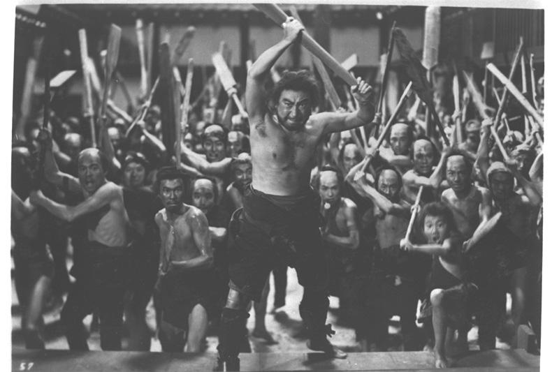 社会派エンタテイメント 反骨の映画作家たち