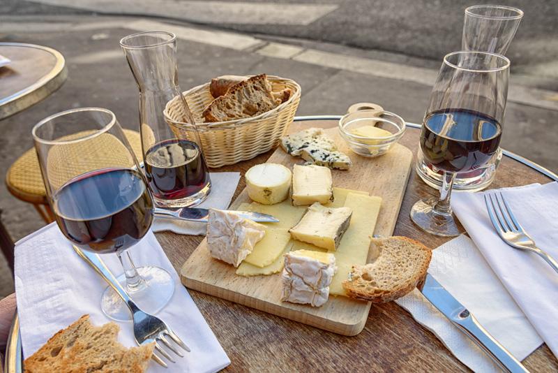 「ノルマンディー地方のチーズ」試食セミナー
