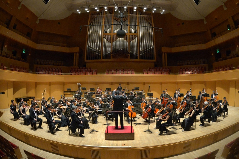 画像:名古屋フィルハーモニー交響楽団