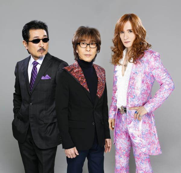 Best Hit Alfee 2016 春フェス