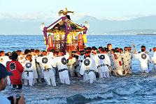 浜降祭(はまおりさい)