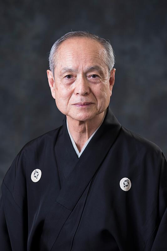 野村万作・萬斎 ~新春 狂言への誘い~