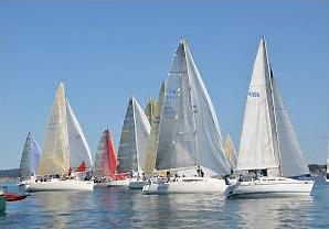 史上最大級のヨットフェスティバル「ENJOY 海 KANAGAWA」