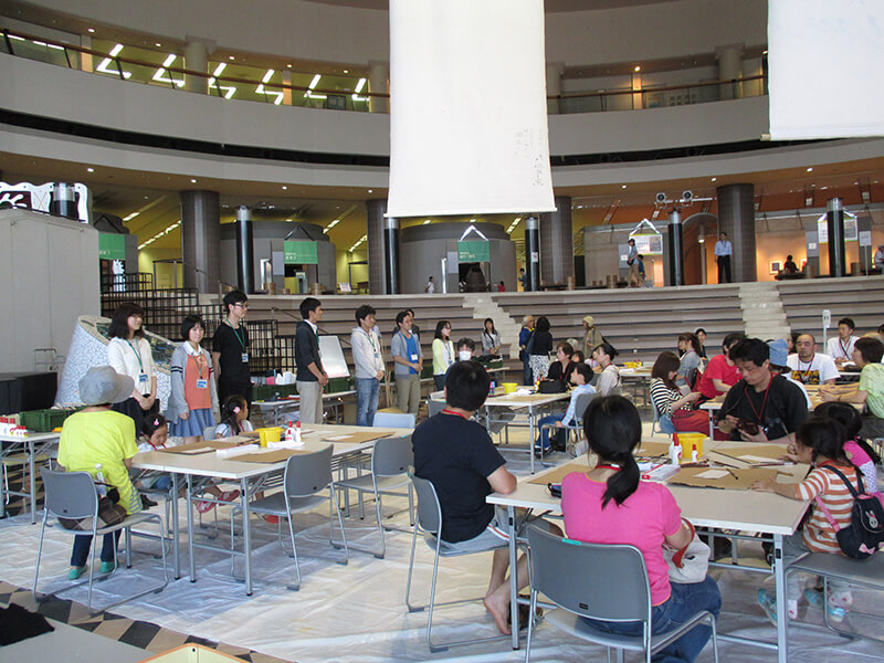 ~TOKAI × MUSEUM GO~ミュージアムで世界旅行