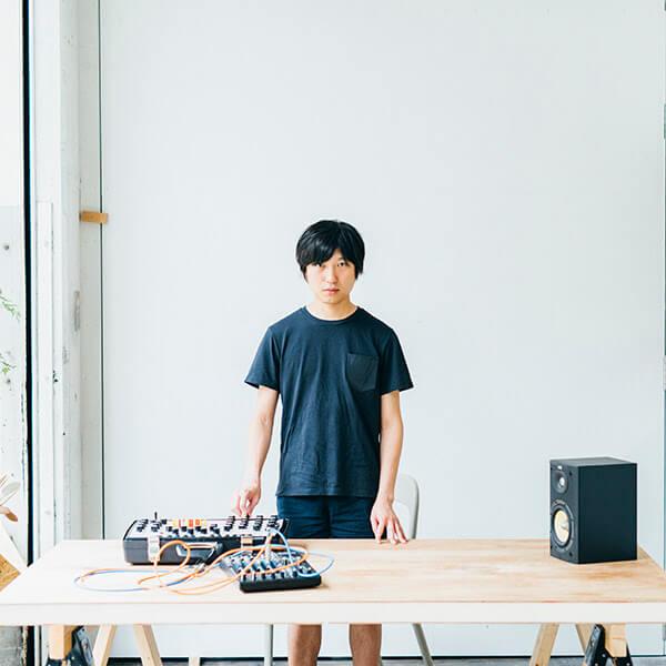 蓮沼執太がつくる新しい 「音」 の体験 「音のワークショップ <聴く→見る→録る→撮る>」
