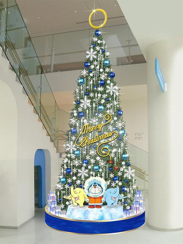 藤子・F・不二雄ミュージアム「クリスマスフェア2016」