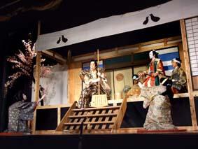 相模原市藤野ふるさと芸術村メッセージ事業 第25回 藤野村歌舞伎公演