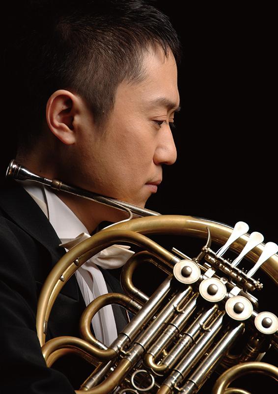2.午後の音楽会-第77回-阿部麿ホルンリサイタル