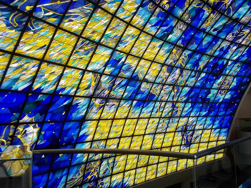 パシフィコ横浜×はまぎん こども宇宙科学館 共同企画 第3弾 ~都会の冬の星座とイルミネーションに輝く夜景の競演~「みなとみらいで星空観察~オリオン大星雲をみてみよう~」