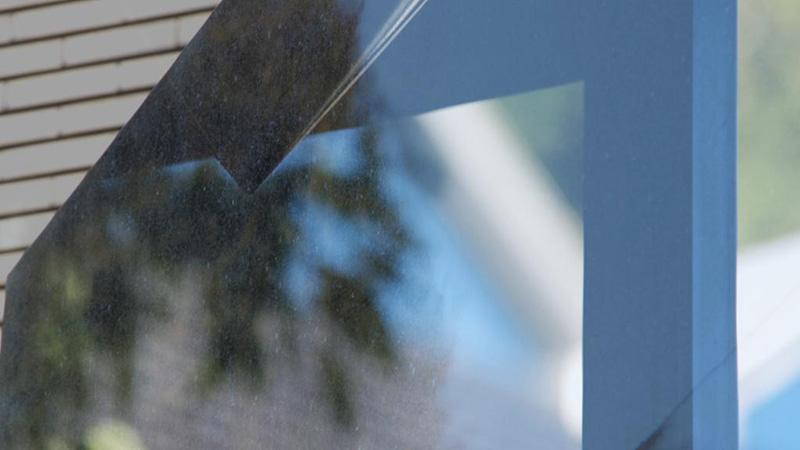 彫刻プロジェクトin鎌倉2016 クリスマス・スペシャル 狩野志歩 映像インスタレーション「鎌倉別館にて」