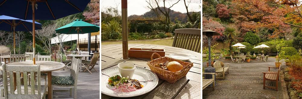 Ishigaki Garden Terrace