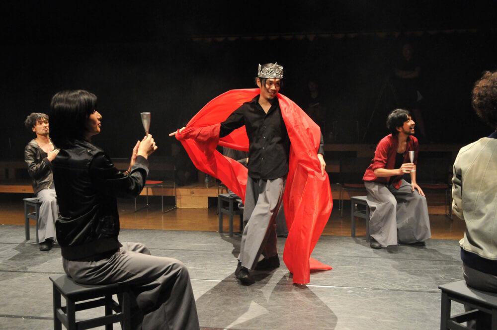 "2015 Performance - ""Macbeth"""