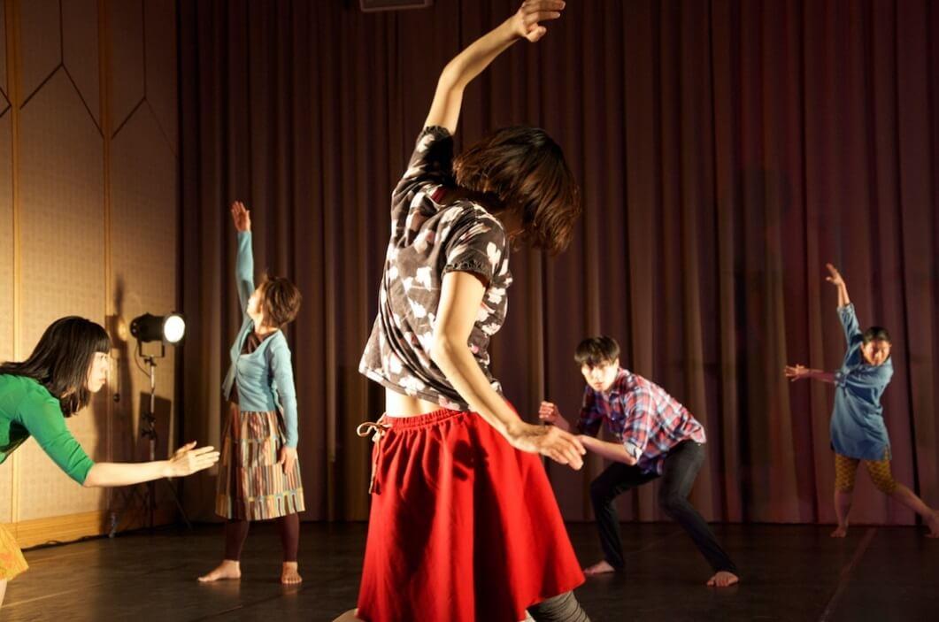 『RE/PLAY(DANCE Edit.)』 © Ryuichiro Suzuki