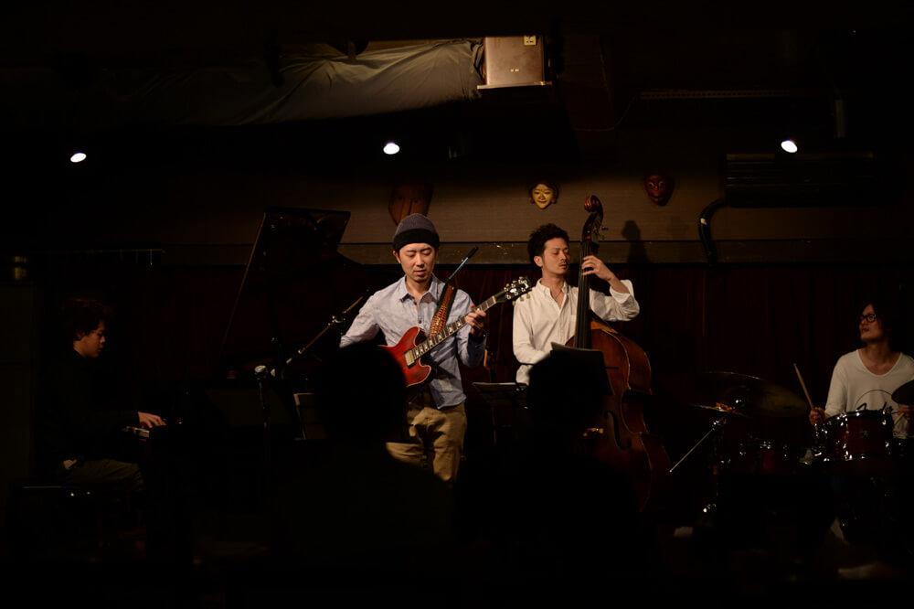 Ryo Ogihara Quartet