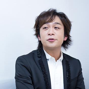 藤澤ノリマサ氏