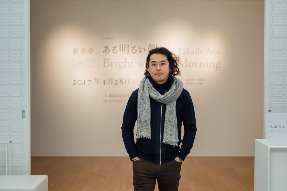 Takashi Arai(あらい・たかし)