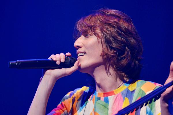 "TOSHIKI KADOMATSU TOUR 2017 ""SUMMER MEDICINE FOR YOU vol.3"" ~SEA IS A LADY~"