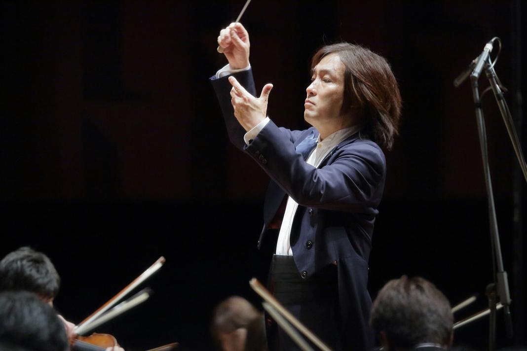 日本フィルハーモニー交響楽団 第9回 相模原定期演奏会